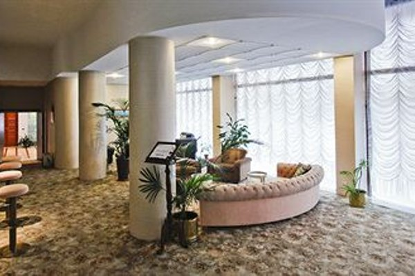 Hotel Antares - фото 7