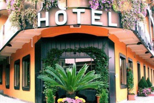 Hotel Atlantic - 50