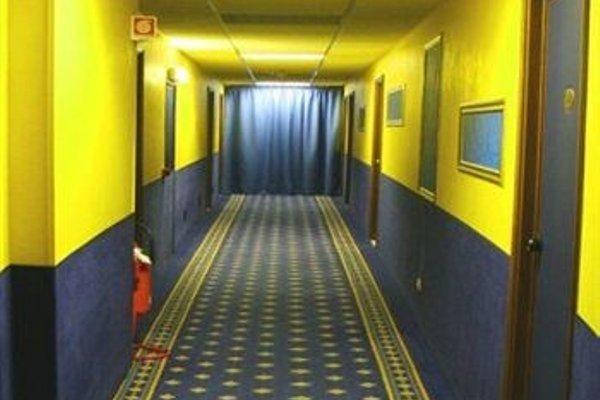 Hotel Atlantic - 12