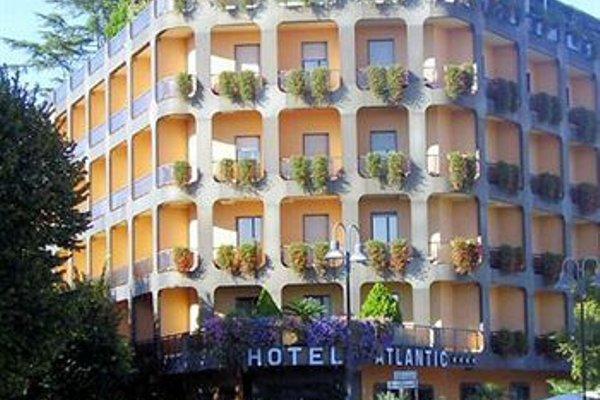 Hotel Atlantic - 14