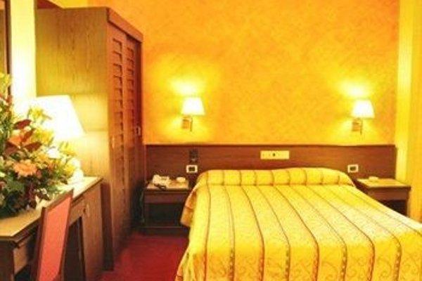 Hotel Atlantic - 4