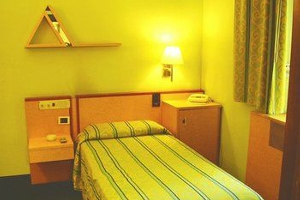 Hotel Atlantic - 5