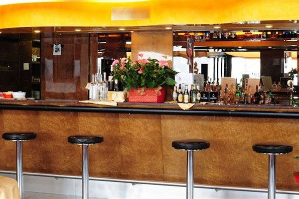 Hotel Concorde - фото 10
