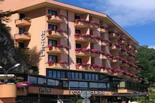 Hotel Concorde - 22