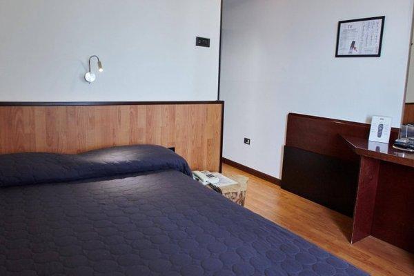 Hotel Concorde - 4