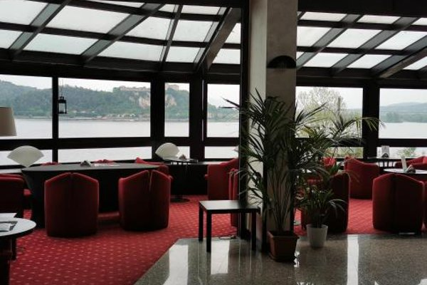 Hotel Concorde - 7