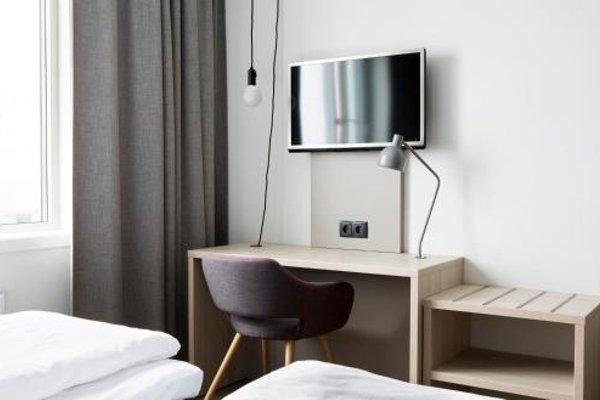 Comfort Hotel Xpress Tromso - фото 50