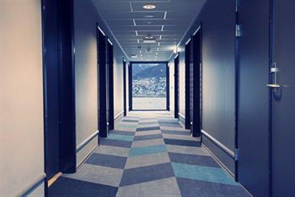 Comfort Hotel Xpress Tromso - фото 13