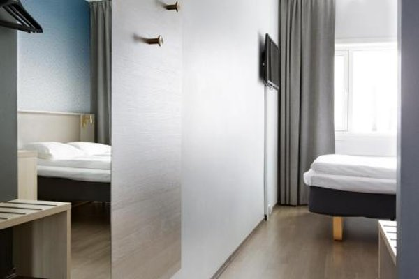 Comfort Hotel Xpress Tromso - фото 7