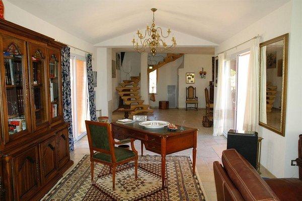 La Villa Yolanda - фото 5