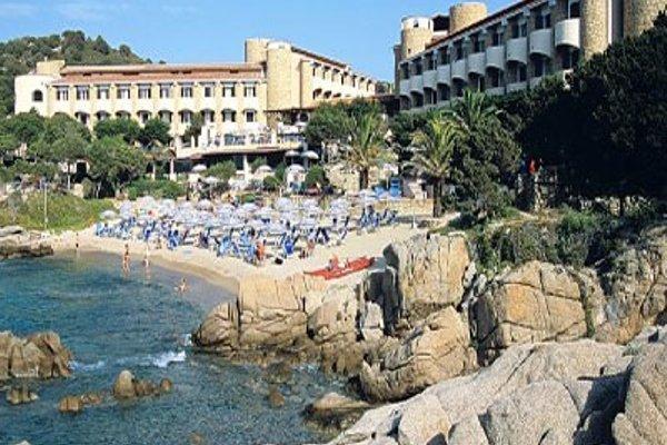 Grand Hotel Smeraldo Beach - фото 22