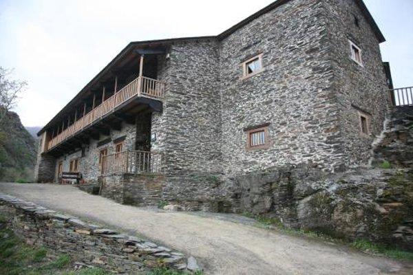 Casa Grande da Ferreria de Rugando - 20