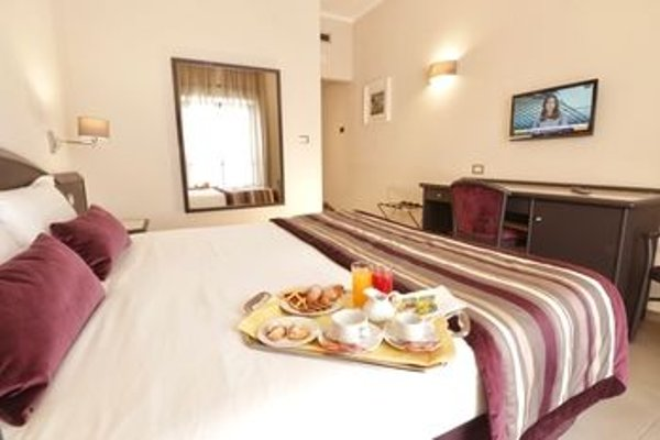 Hotel Europa - фото 50
