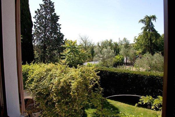 Casa Vacanze E B & B Santa Caterina - фото 14