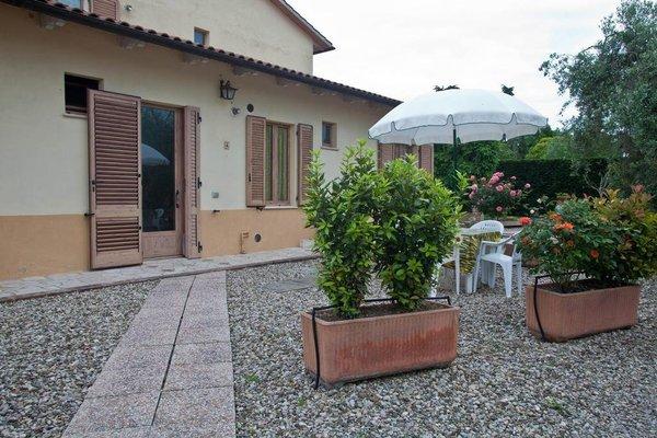 Casa Vacanze E B & B Santa Caterina - фото 15