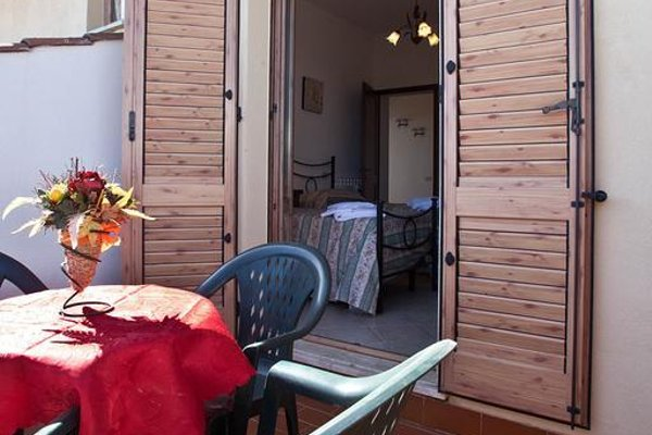 Casa Vacanze E B & B Santa Caterina - фото 21