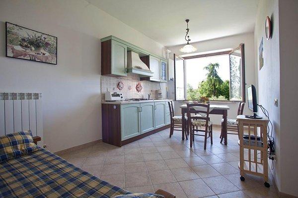 Casa Vacanze E B & B Santa Caterina - фото 9