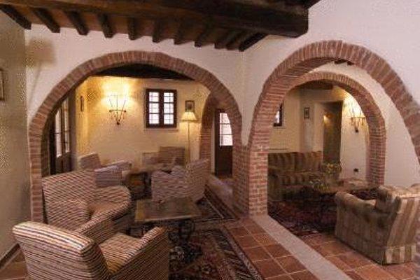 Castello di Leonina - 12