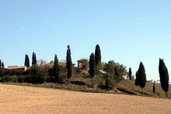 Castello di Leonina - 20