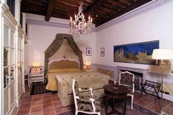 Castello di Leonina - 4