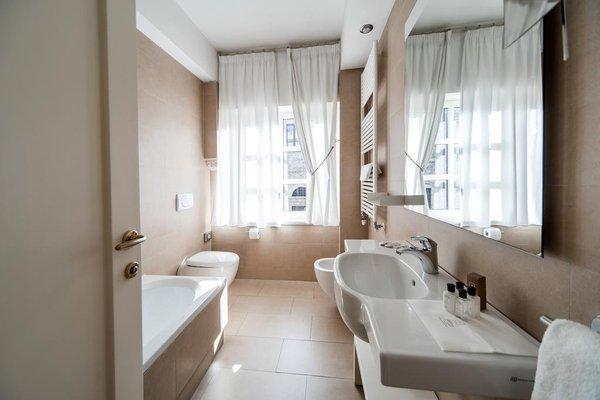 Hotel & Residenza 100 Torri - фото 10