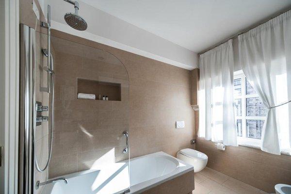 Hotel & Residenza 100 Torri - фото 11