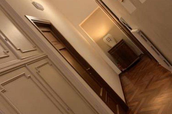 Hotel & Residenza 100 Torri - фото 12