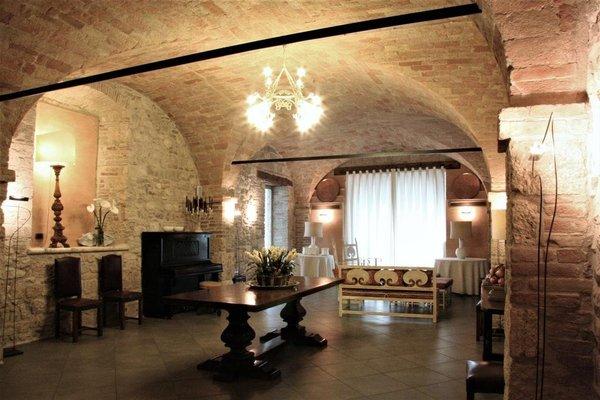 Hotel & Residenza 100 Torri - фото 19