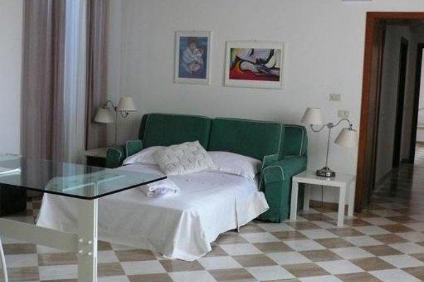Hotel & Residenza 100 Torri - фото 3