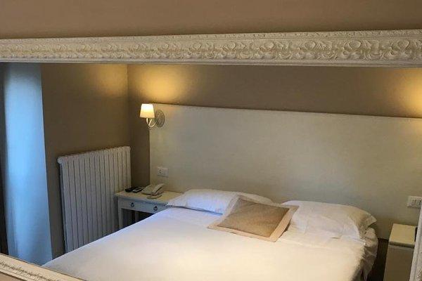 Hotel & Residenza 100 Torri - фото 4