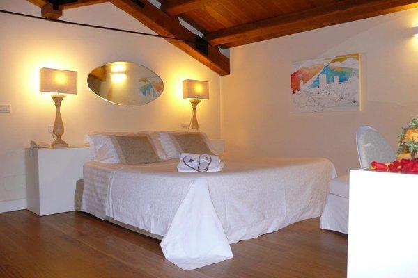 Hotel & Residenza 100 Torri - фото 7