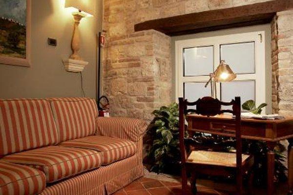 Hotel & Residenza 100 Torri - фото 8
