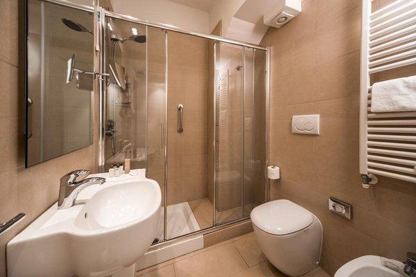 Hotel & Residenza 100 Torri - фото 9