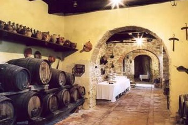 Agriturismo Villa Cicchi - фото 19