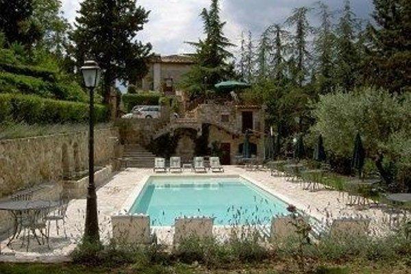 Agriturismo Villa Cicchi - фото 22