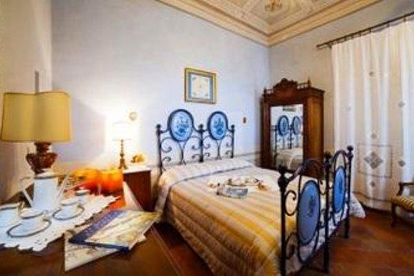 Agriturismo Villa Cicchi - фото 3