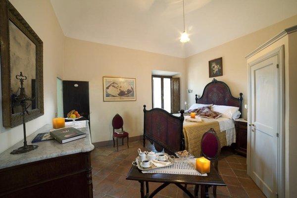 Agriturismo Villa Cicchi - фото 8