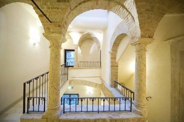 Palazzo Dei Mercanti - Dimora & Spa - 15
