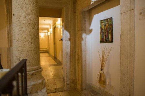 Palazzo Dei Mercanti - Dimora & Spa - 20