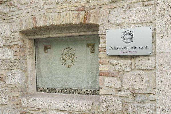 Palazzo Dei Mercanti - Dimora & Spa - 23