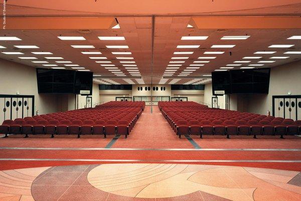 NH Milano Congress Centre - фото 17
