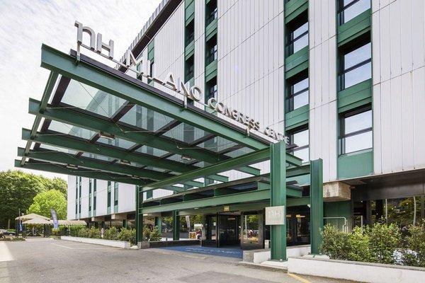 NH Milano Congress Centre - фото 22