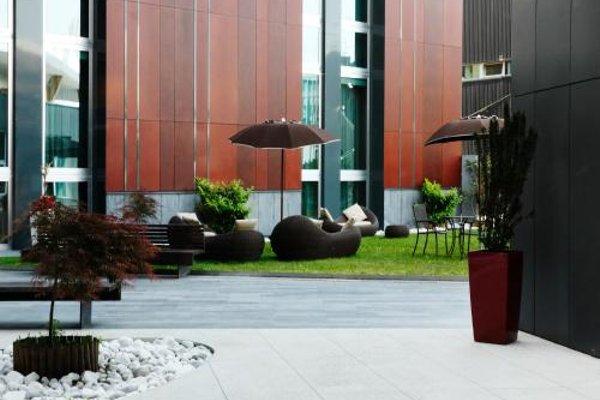 H2C Hotel Milanofiori - фото 22