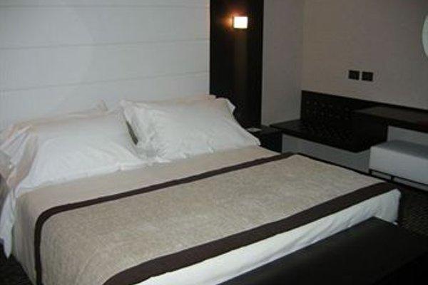 H2C Hotel Milanofiori - фото 4