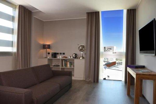 H2C Hotel Milanofiori - фото 6