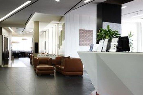 H2C Hotel Milanofiori - фото 7