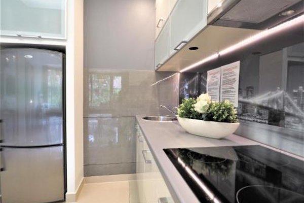 VIP Apartamenty Jagiellonska 33a - фото 13