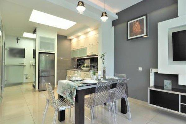 VIP Apartamenty Jagiellonska 33a - фото 15