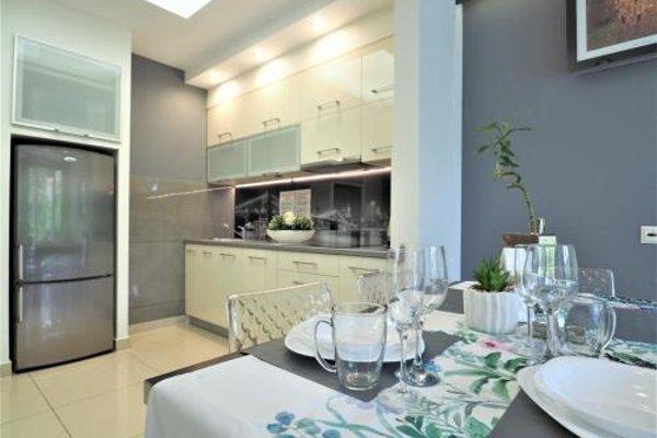 VIP Apartamenty Jagiellonska 33a - фото 16