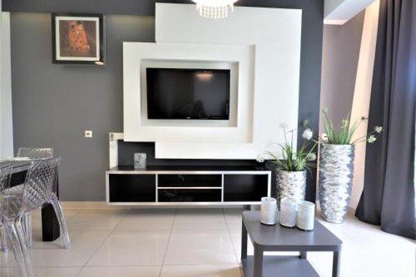 VIP Apartamenty Jagiellonska 33a - фото 17